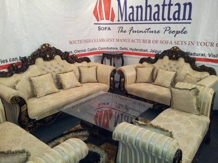 Man hattan Furnitures Kirti Nagar Delhi - Furniture Dealers