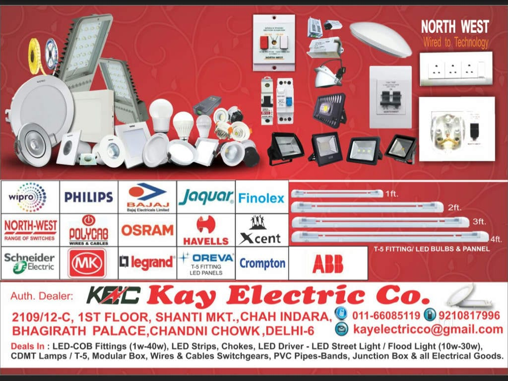 Top 100 Kalinga Wire Dealers in Bhagirath Palace - Best