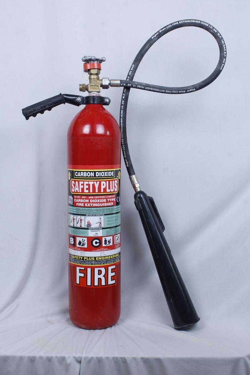 Top 10 Fire Extinguisher Dealers in Durg - Best Fire Extinguisher