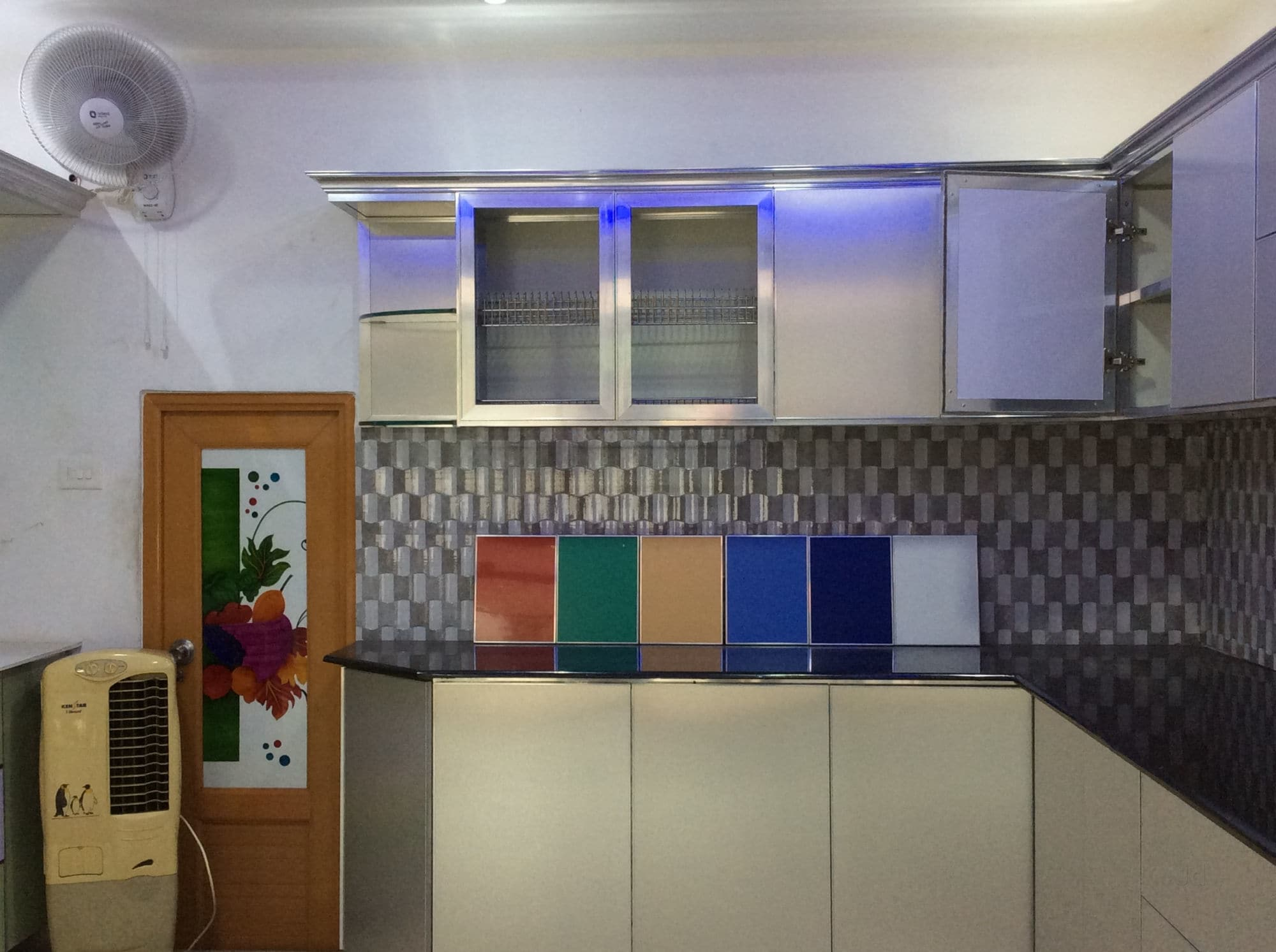 Indoor World Class Kitchens, Kalamassery   Modular Kitchen Dealers In  Ernakulam   Justdial