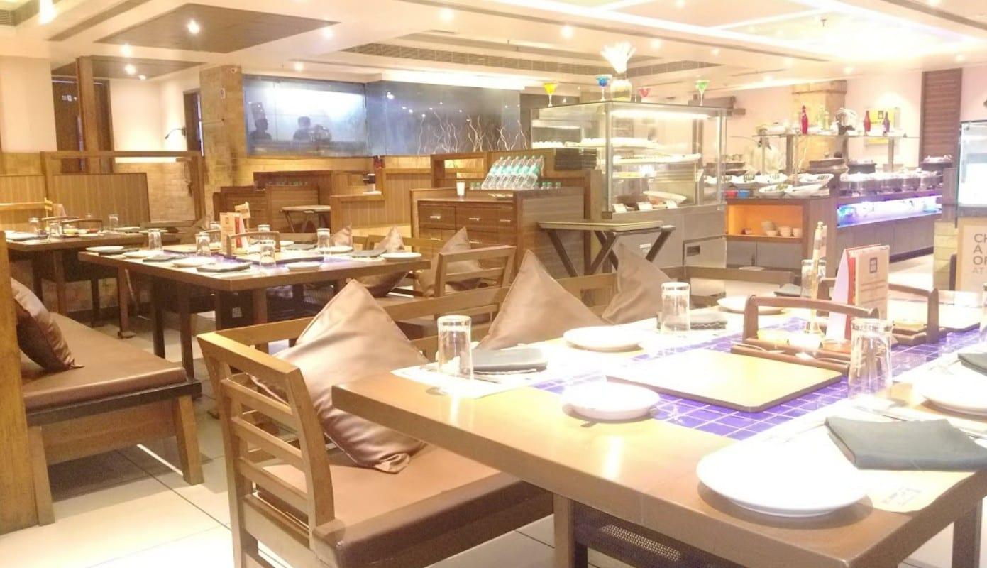 Top 50 Barbeque In Ernakulam Best Bbq Restaurants Justdial