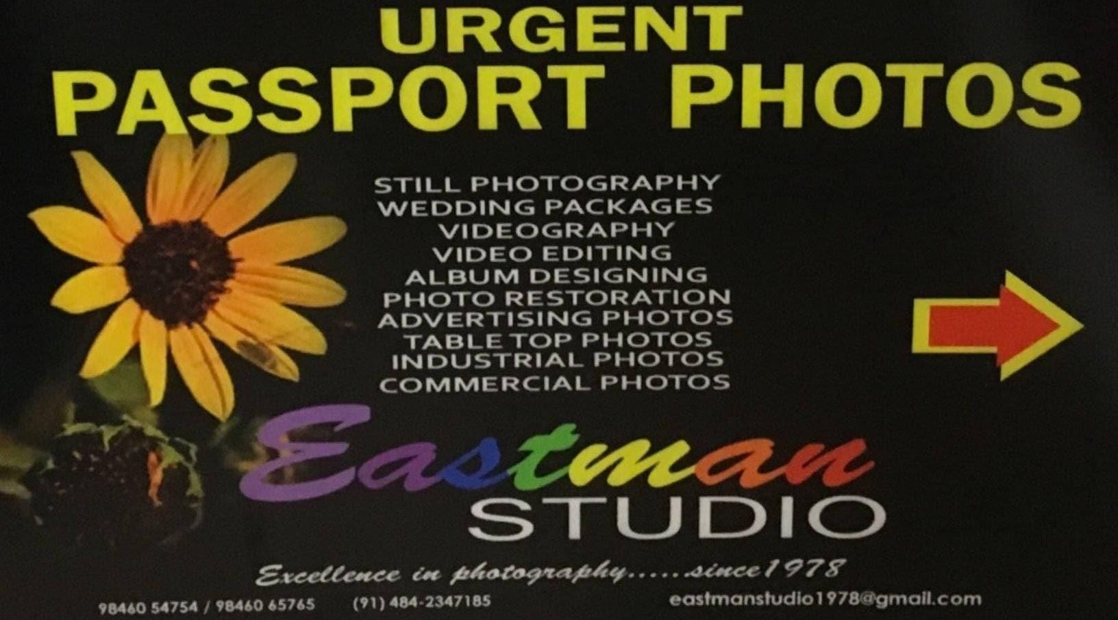 Top Photo Studios in Desom - Best Photo Shops Ernakulam