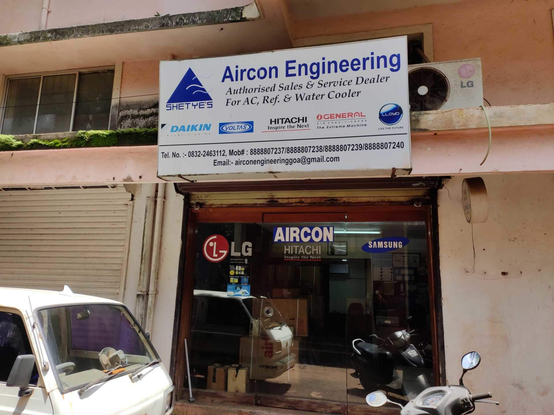 Top 50 O General AC Repair in Goa - Best O General AC Repair