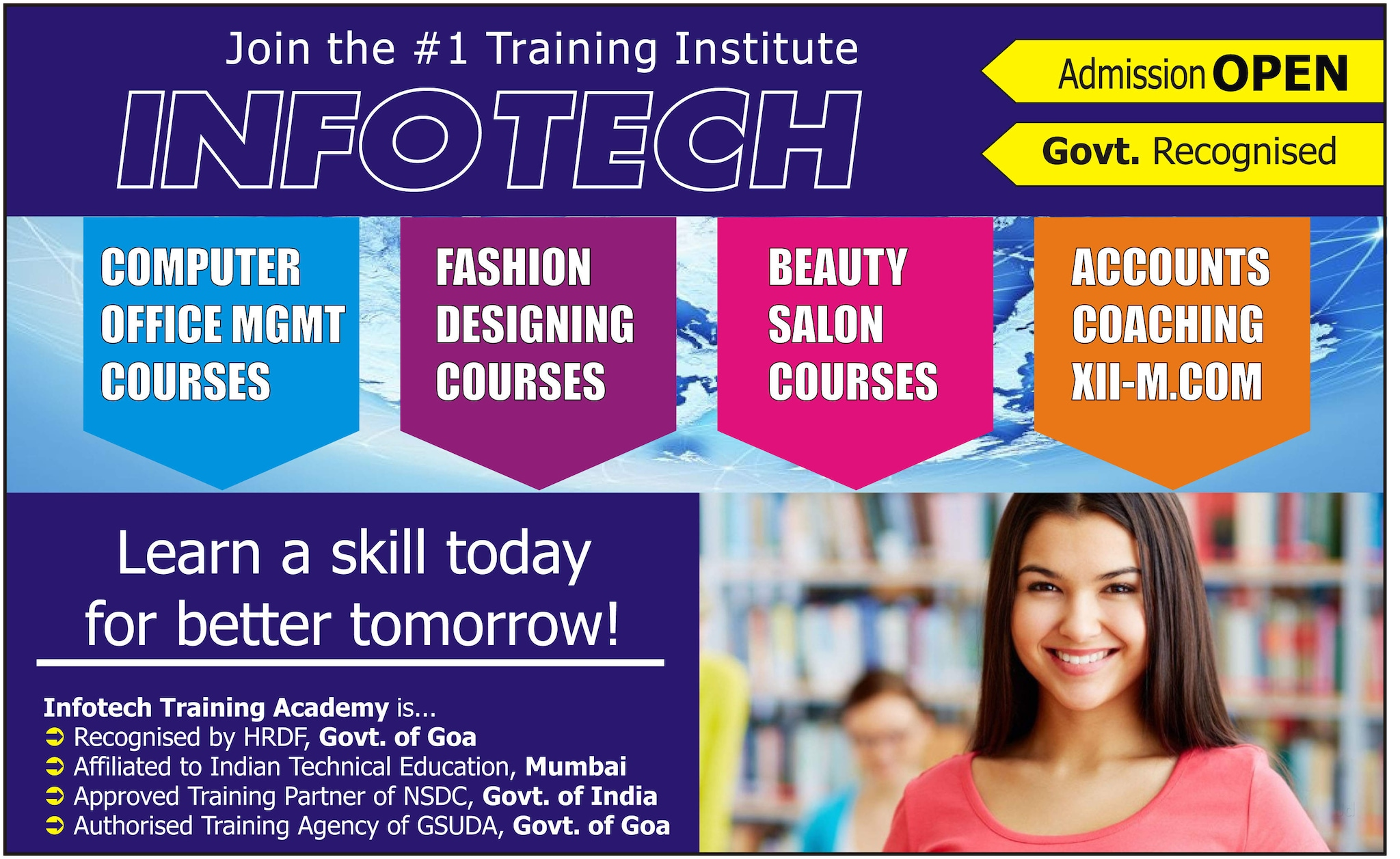Top Fashion Designing Institutes For Women In Curtorim Best Fashion Designing Institutes For Ladies Goa Justdial