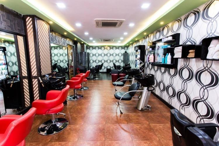 Eden Salon And Day Spa Goa