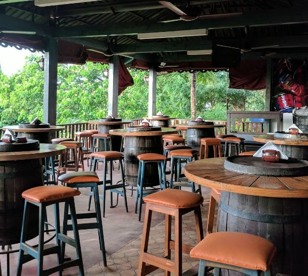 Cohiba Bar And Kitchen Photos, Candolim, Goa- Pictures & Images ...
