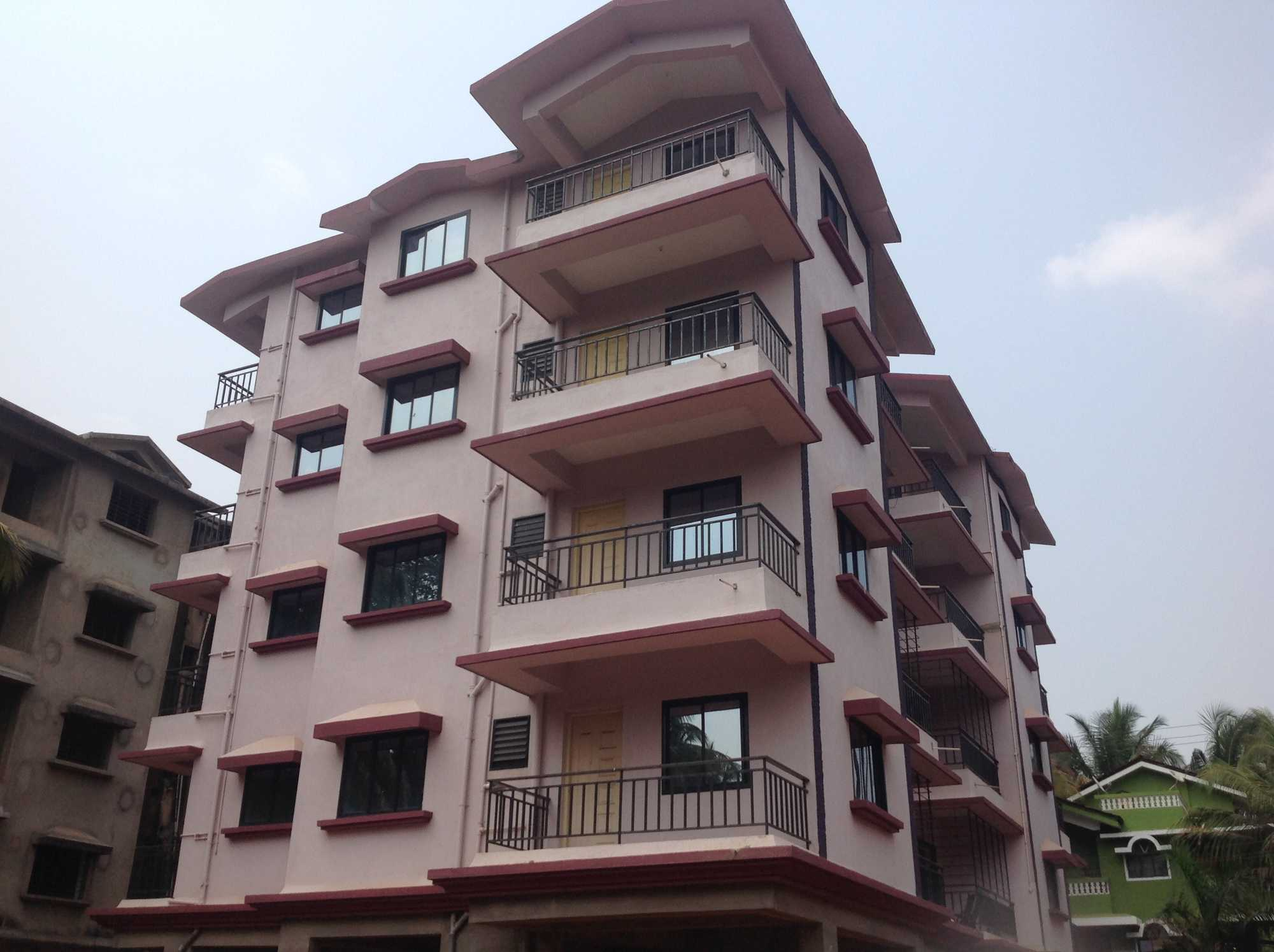 Top 100 Construction Companies in Goa - Best Construction