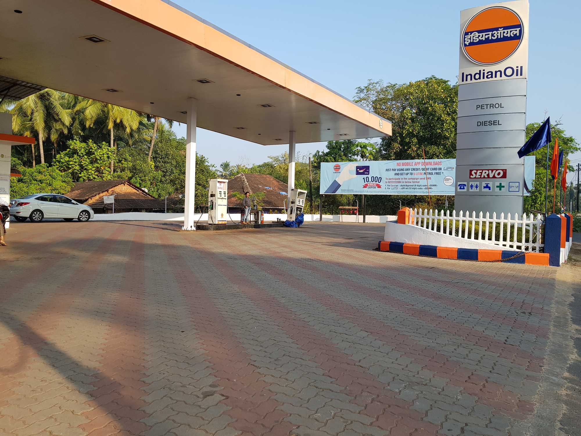 Top Petrol Pumps in Palolem - Best Gas Stations Goa - Justdial