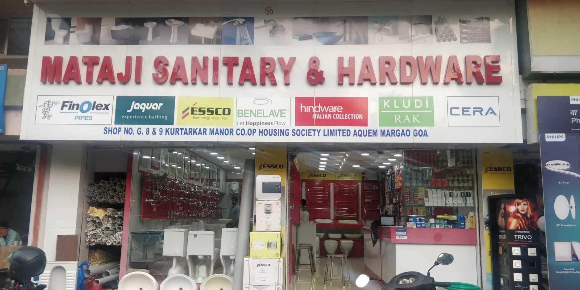 Top 100 Hardware Shops in Margao - Best Hardware Stores Goa - Justdial
