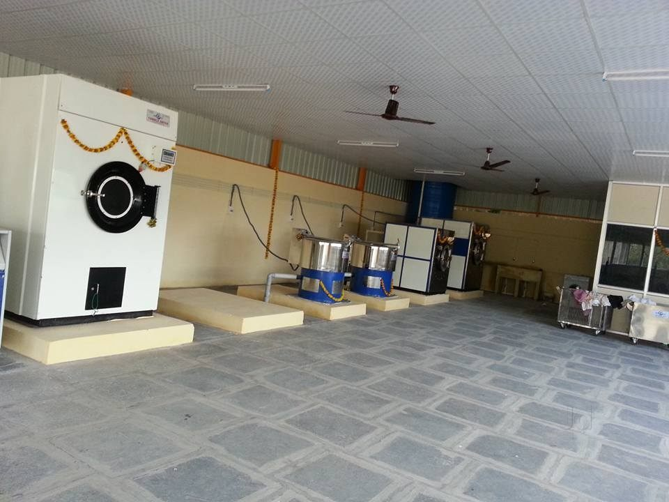 ... Inside View   Handycleaners Laundry And Dry Cleaning Services Photos,  Arundalpet Guntur, ...