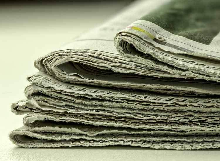 Top 20 Newspaper Publishers in Guntur - Best News Paper