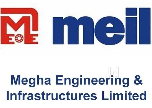 Image result for Megha Engineering and Infrastructures Ltd.