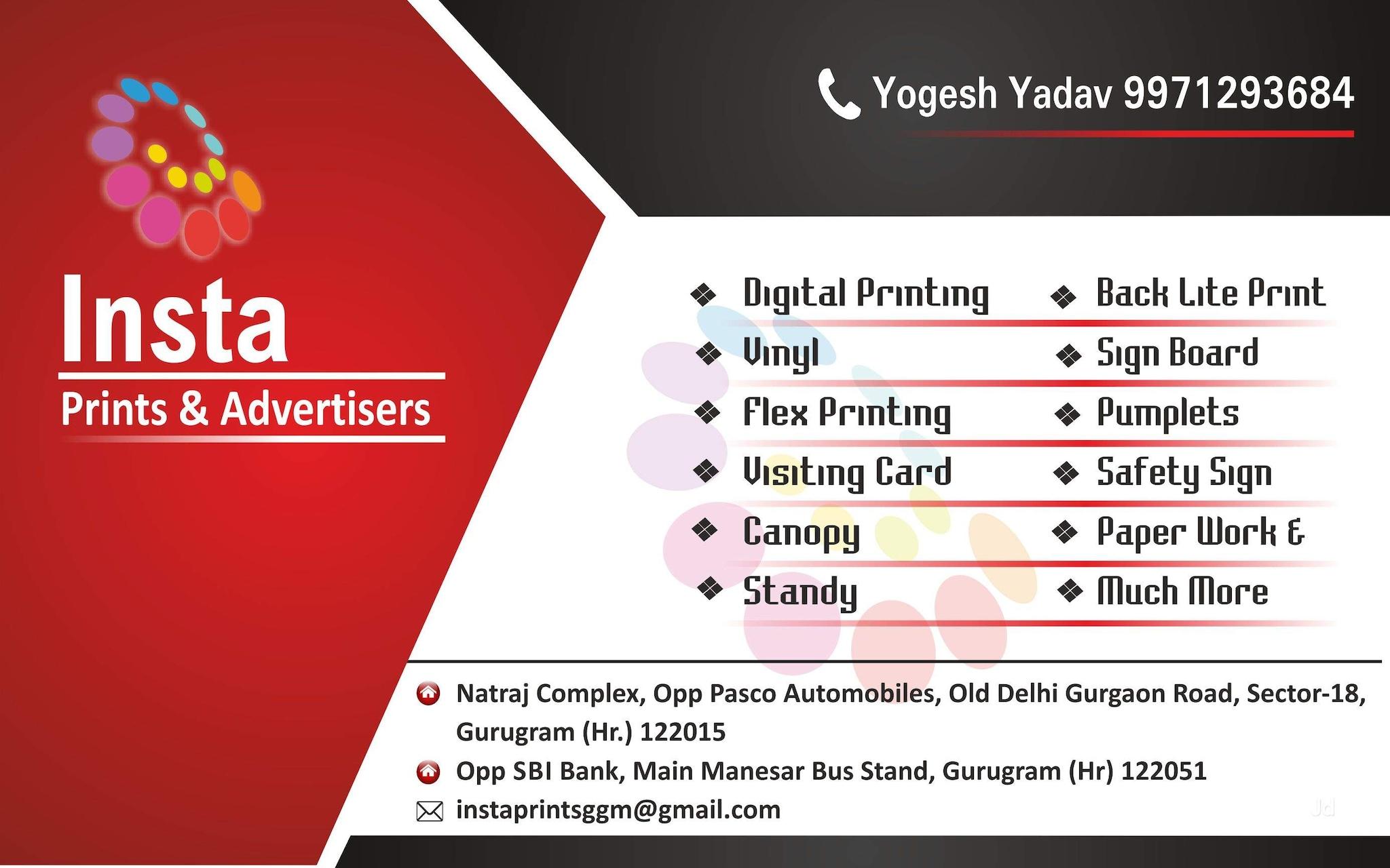 Top 100 Pamphlet Printers In Manesar Best