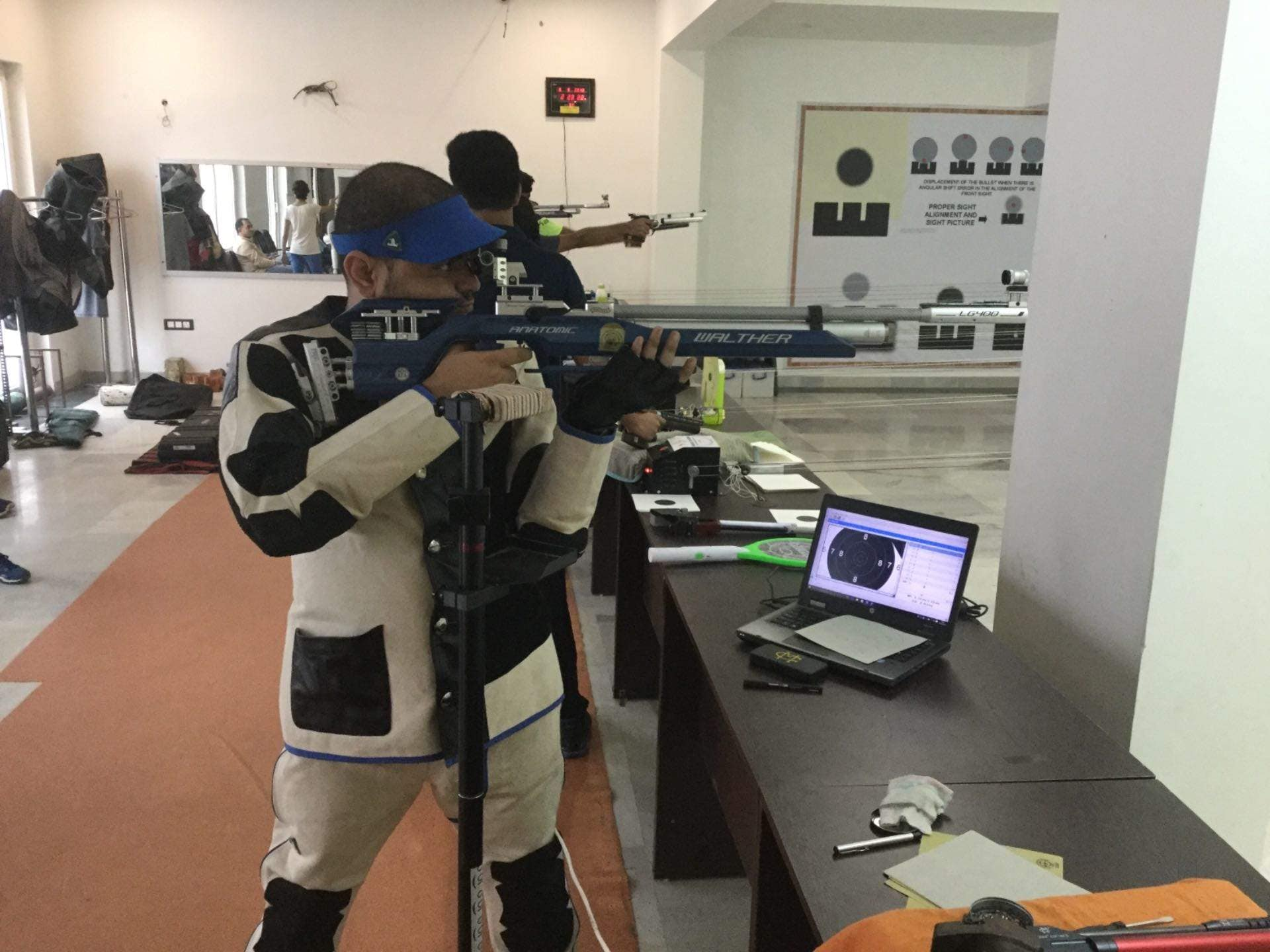 Top 20 Rifle Shooting Training Centers in Delhi - Best Rifle