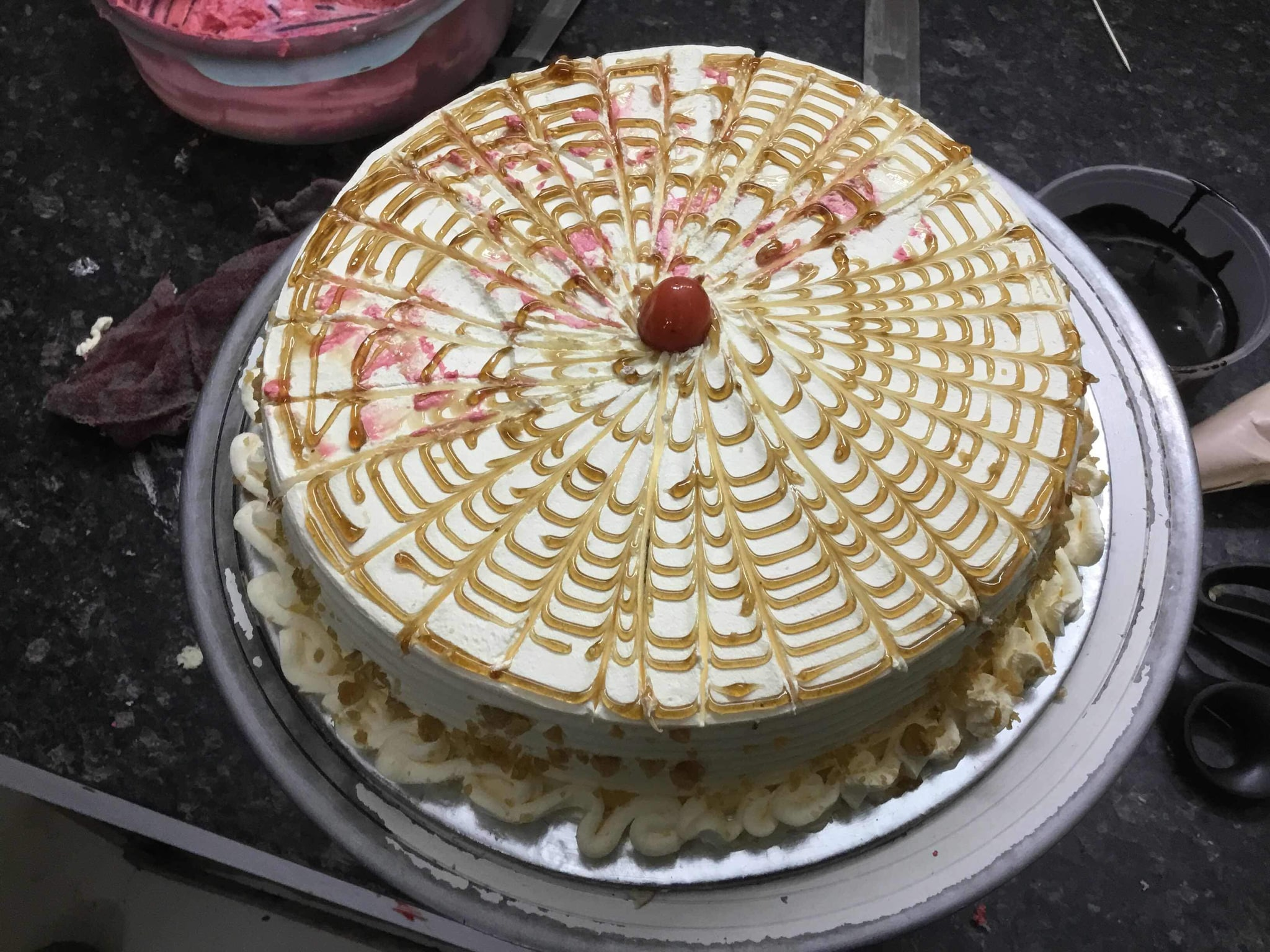 Find List Of The Cake Point In Gurgaon Sector 37   Cake Point Cake Shops  Delhi   Justdial