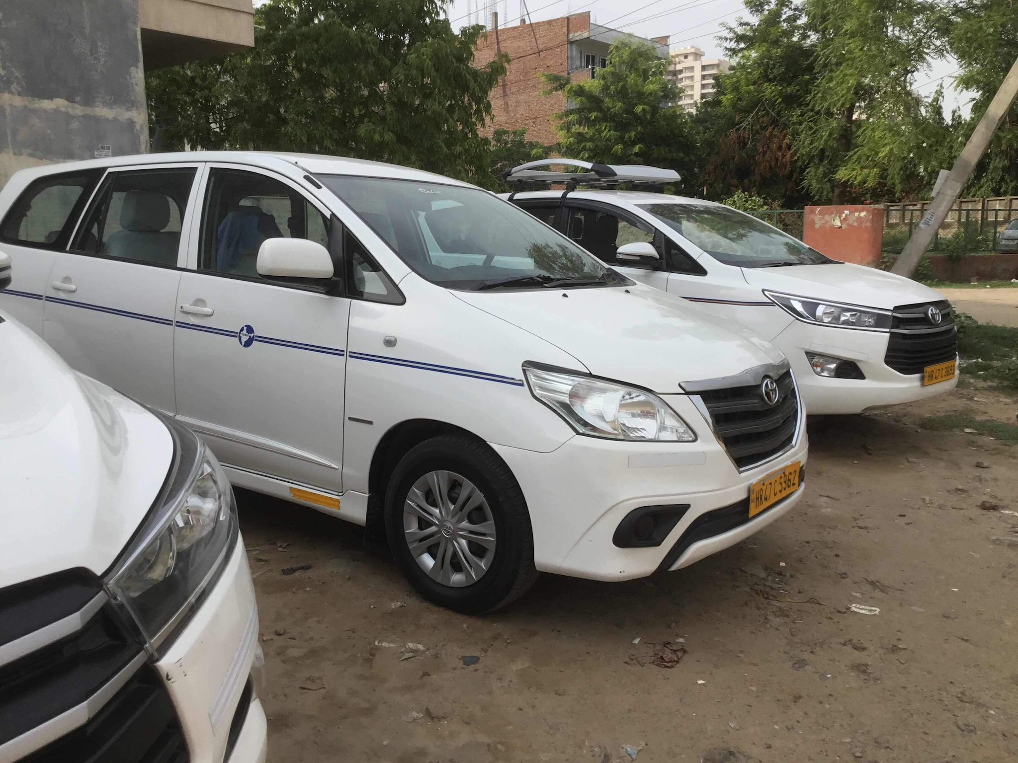 Top 100 Taxi Services in Gurgaon HO,Delhi NCR - Outstation Taxi