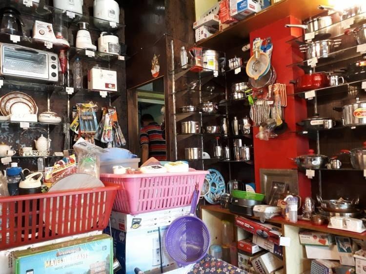 Jamini Kitchen Mart, Guwahati Club   Kitchen Appliance Dealers In Guwahati    Justdial