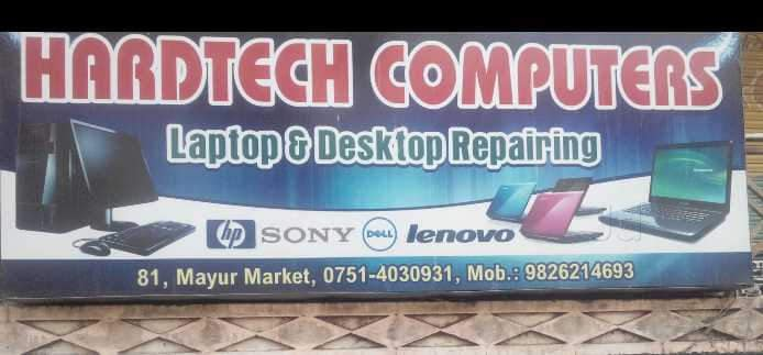 Top Toshiba Laptop Accessory Dealers in Thatipur - Best Toshiba