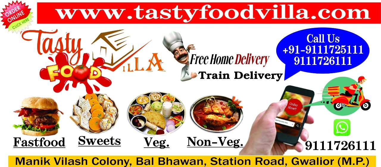 24 Hours Home Delivery Restaurants In Gwalior Justdial