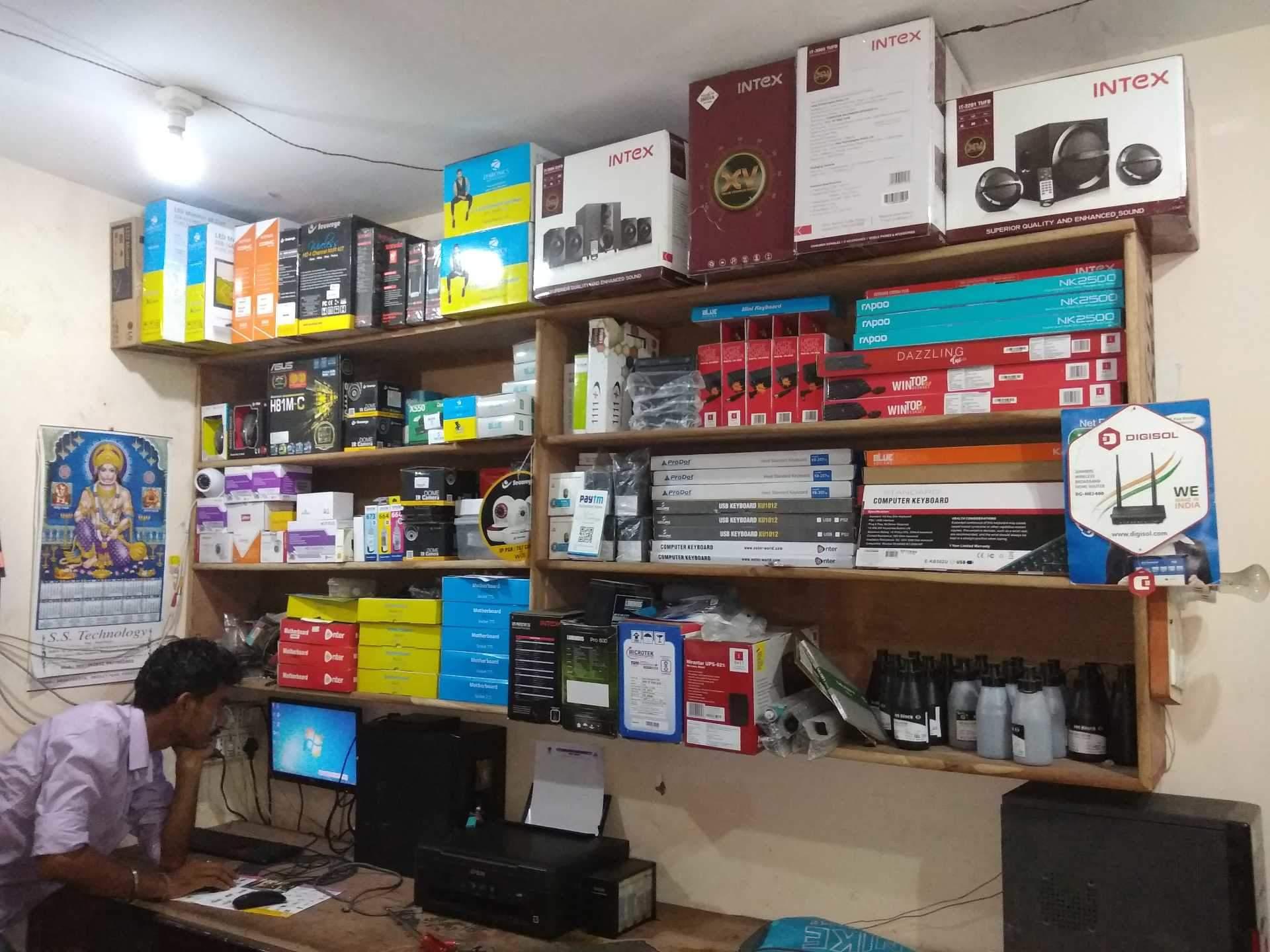 Top 50 Second Hand Laptop Dealers in Gwalior - Best Refurbished