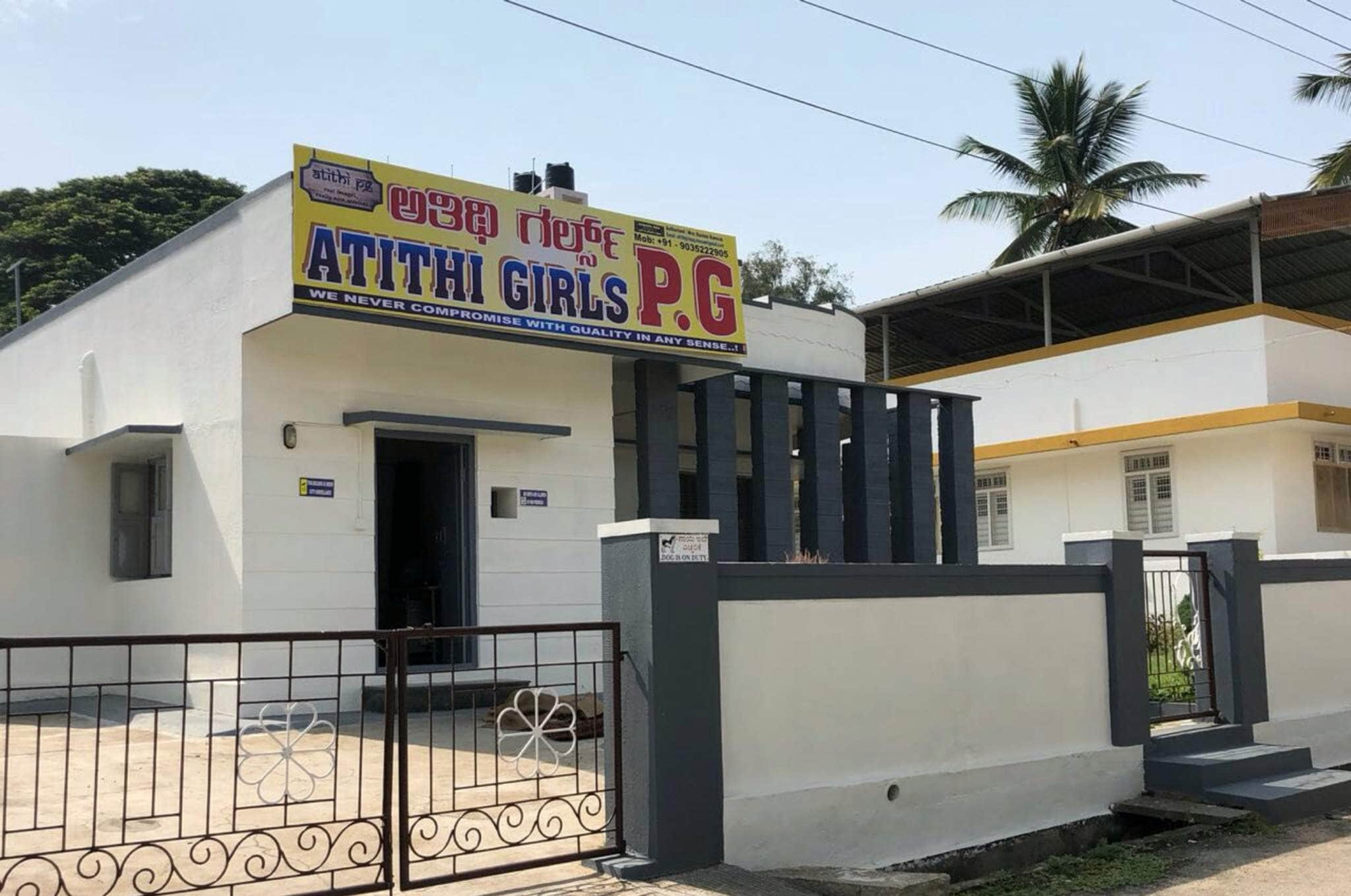 Top 10 Hostels in Channarayapatna, Hassan - Best Dormitory