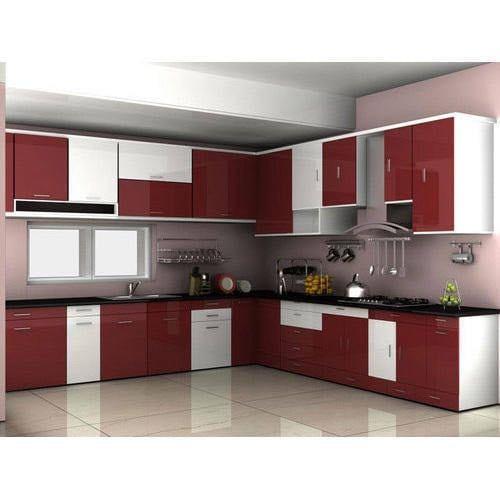 Kitchen Interior Design In Hyderabad Amazing Top 12 Modular Kitchen In Hyderabad Best Modular Kitchen 6670 12