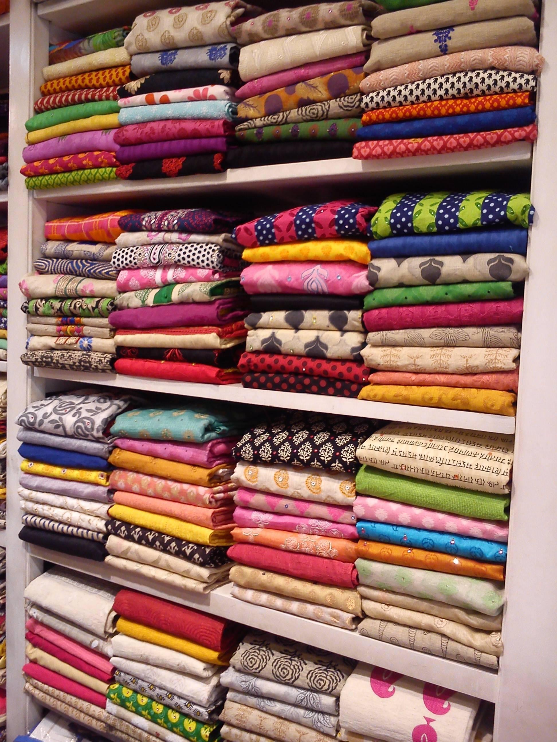 1c21667757 Sri Narsingh Cloth Emporium in Ameerpet