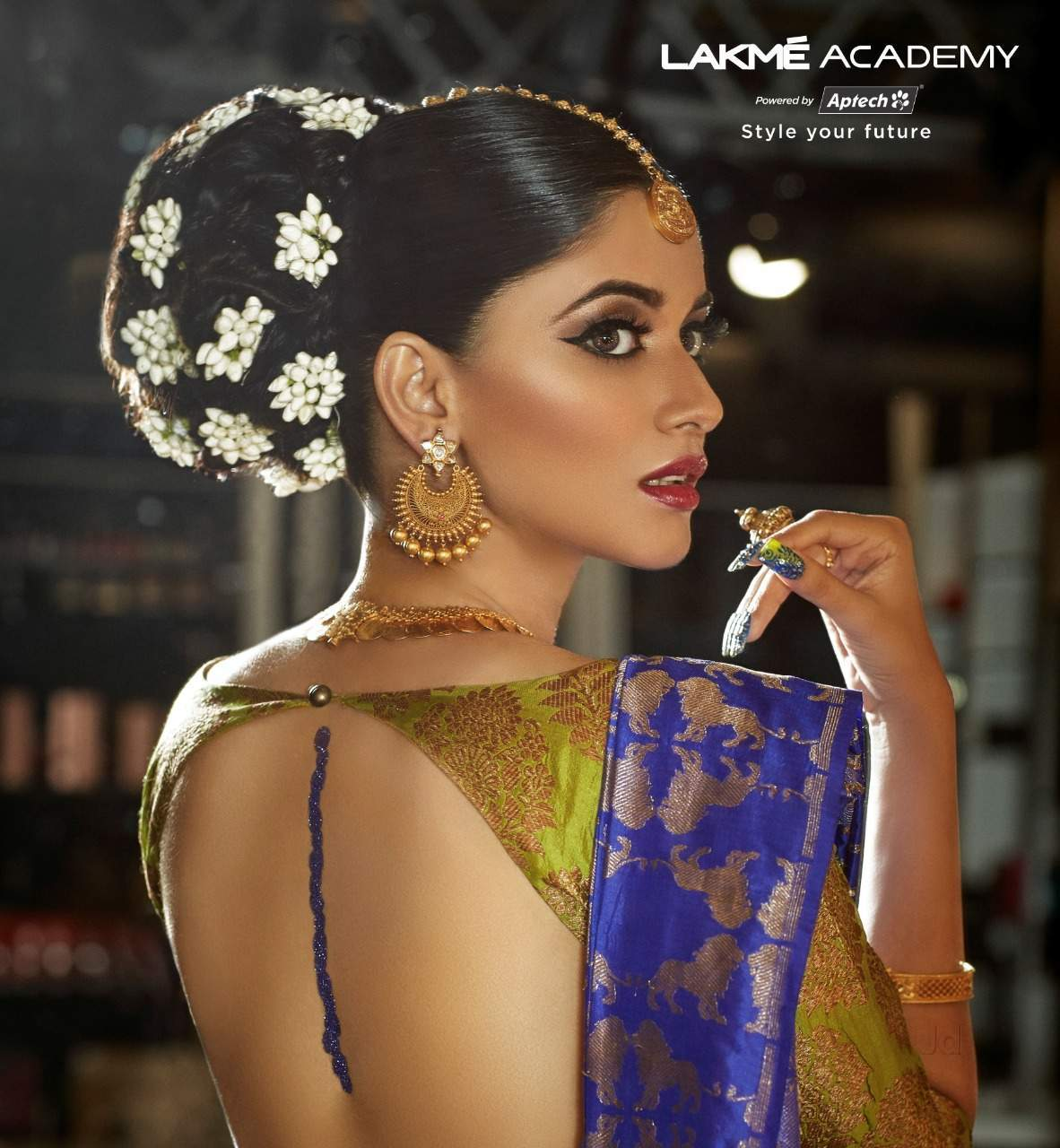 Top 20 Beauty Parlour Institutes in Secunderabad, Hyderabad
