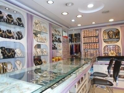 Zaara Designer Jewellery Photos Begum Bazar Hyderabad Pictures