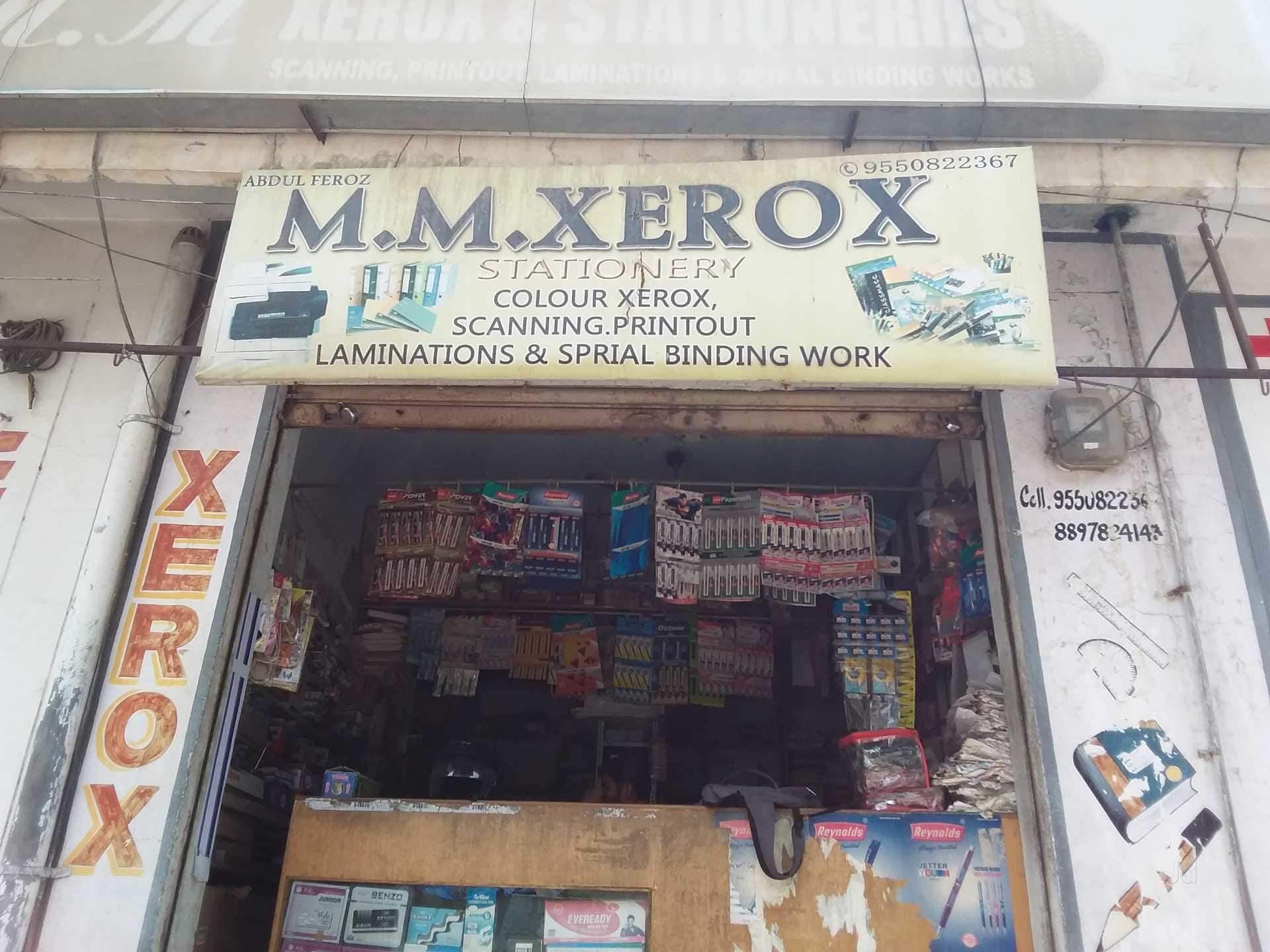 Top 10 Stationery Shops in Kismatpura, Hyderabad - Best