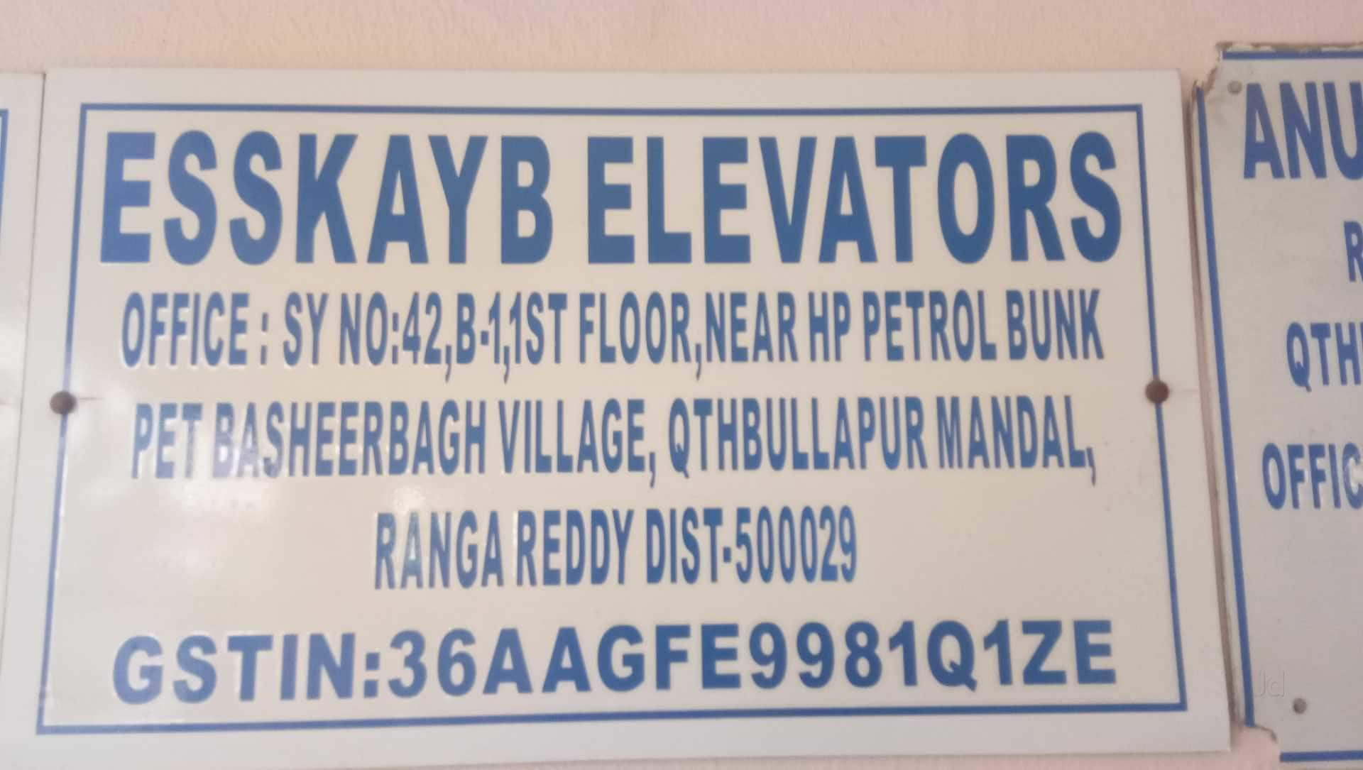 Top 100 Elevator Repair Services in Hyderabad - Best Lift Service