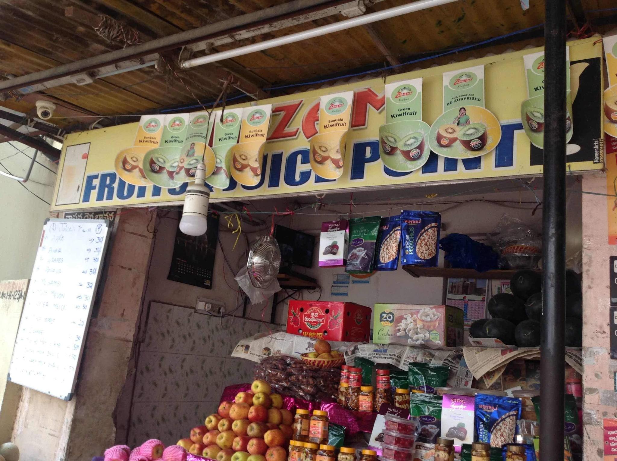 Top 100 Fruit Wholesalers in Hyderabad - Best Fruit Suppliers - Justdial