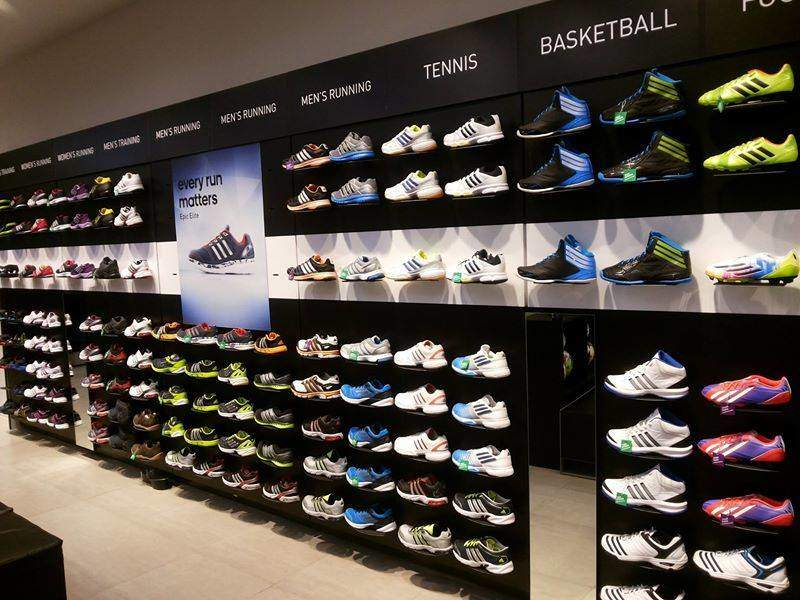 Adidas Exclusive Store, Madhapur - Shoe Dealers-Adidas in Hyderabad -  Justdial