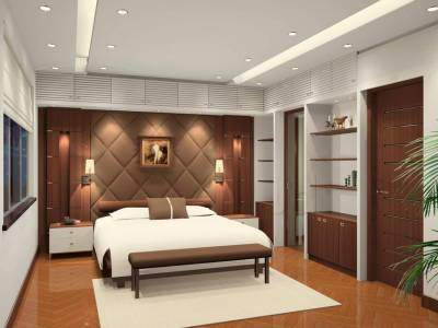 Happy Homes Designers, Kondapur   Residence Interior Designers In Hyderabad    Justdial