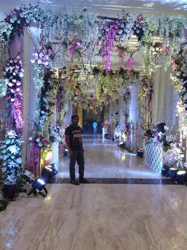 11b840798ca5 Top 4 Flower Decoration Services in Mansoorabad - Best Decoration Flower  hyderabad - Justdial