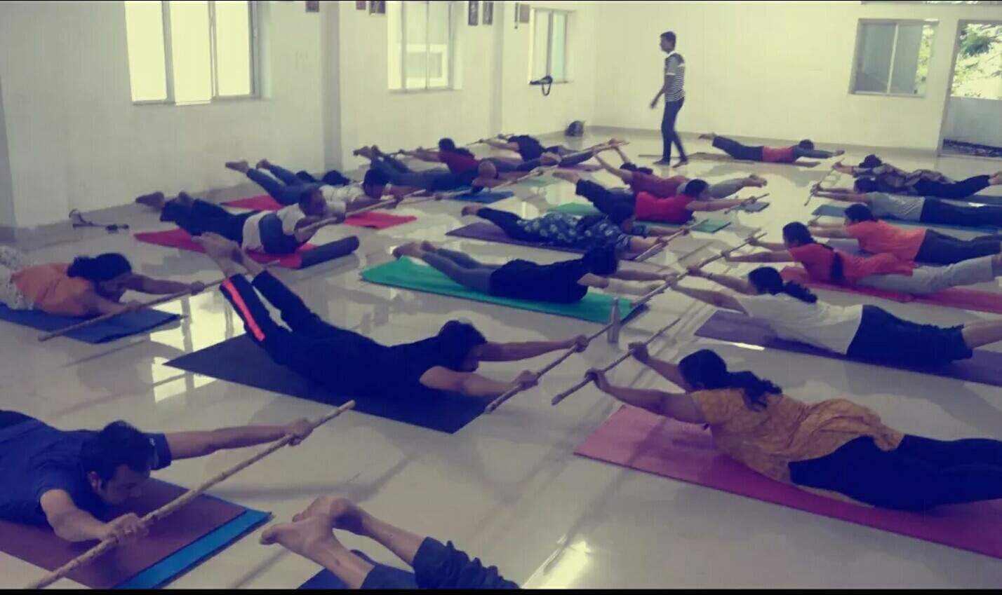 Yoni Yoga Classes Near Me - YogaWalls