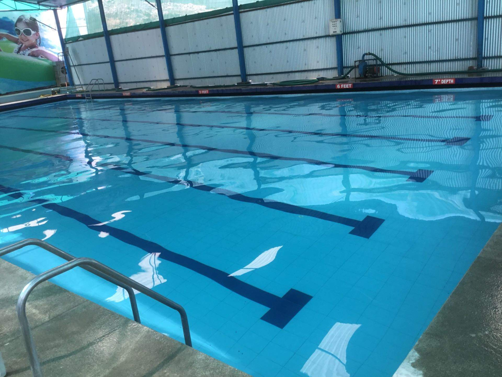 Top 100 Swimming Pools in Hyderabad - Best Swimming Pool ...