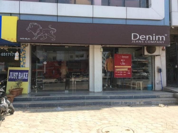 Denim Jeans Company, Champapet, Hyderabad - Readymade Garment ...