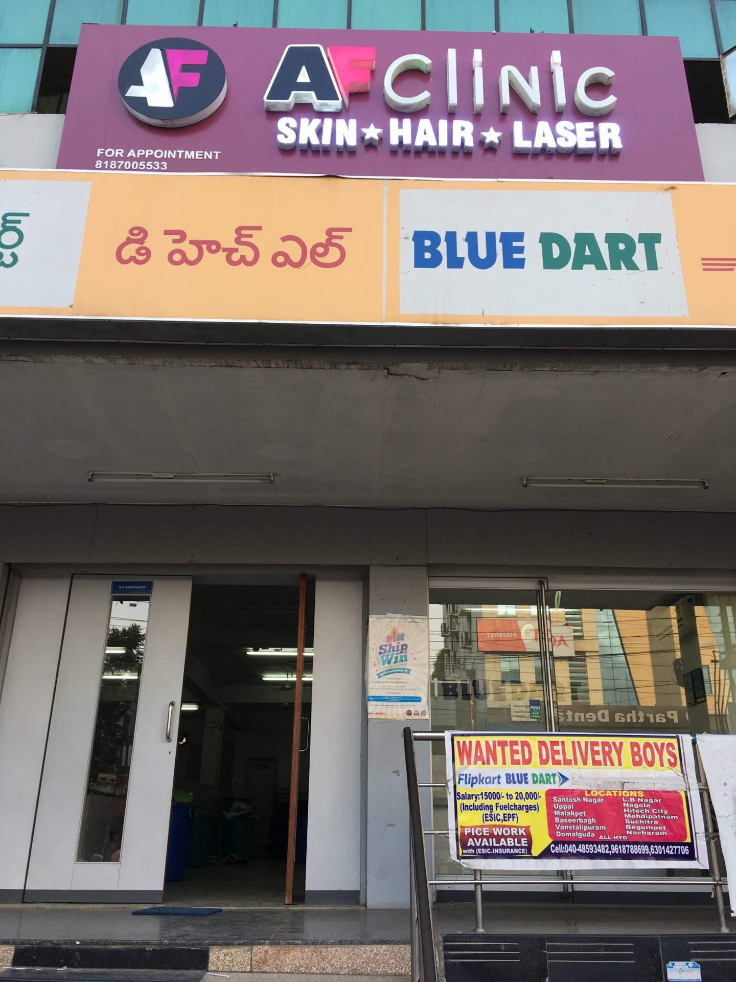 Top 30 Skin Care Clinics in Mehdipatnam, Hyderabad - Best