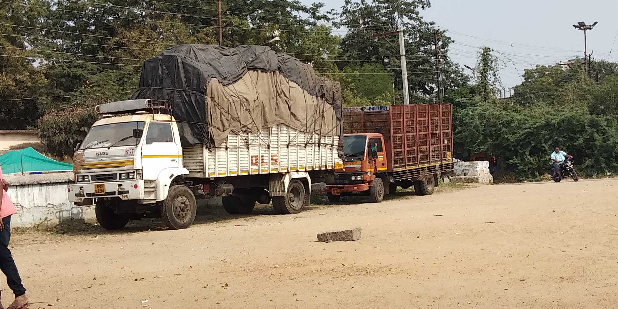 Top 100 Transporters in Hyderabad - Best Logistic Services
