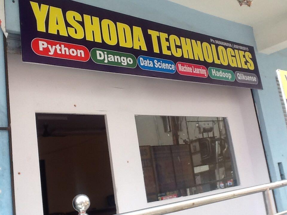 Top Computer Training Institutes For Qlik Sense in Ameerpet