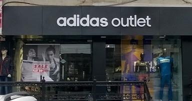 addidas outlet store z2eb  Adidas Exclusive Store, Sapna Sangeeta Road, Indore