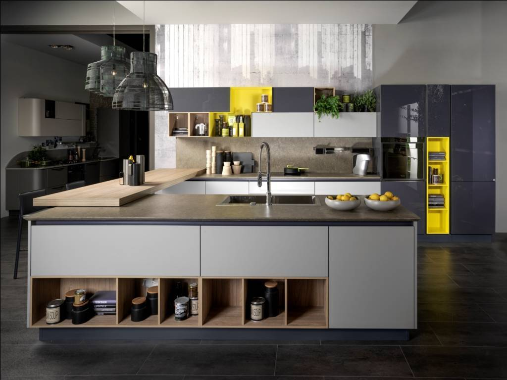 Kitchen City Stosa Cucine Photos, , Indore- Pictures & Images ...