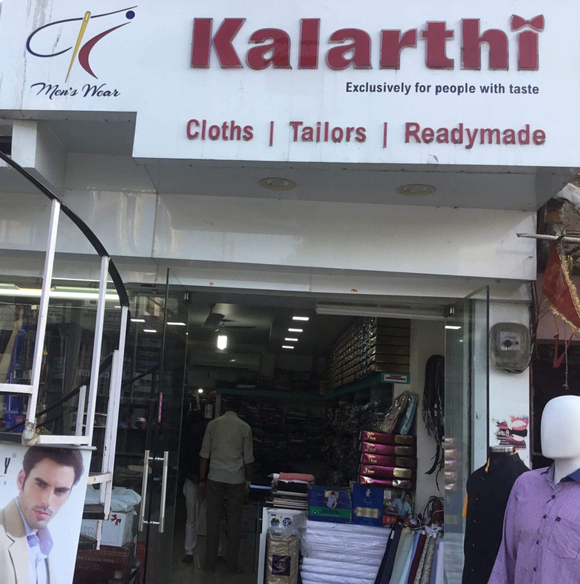 Top 100 Gents Tailors In Indore Best Tailors For Men