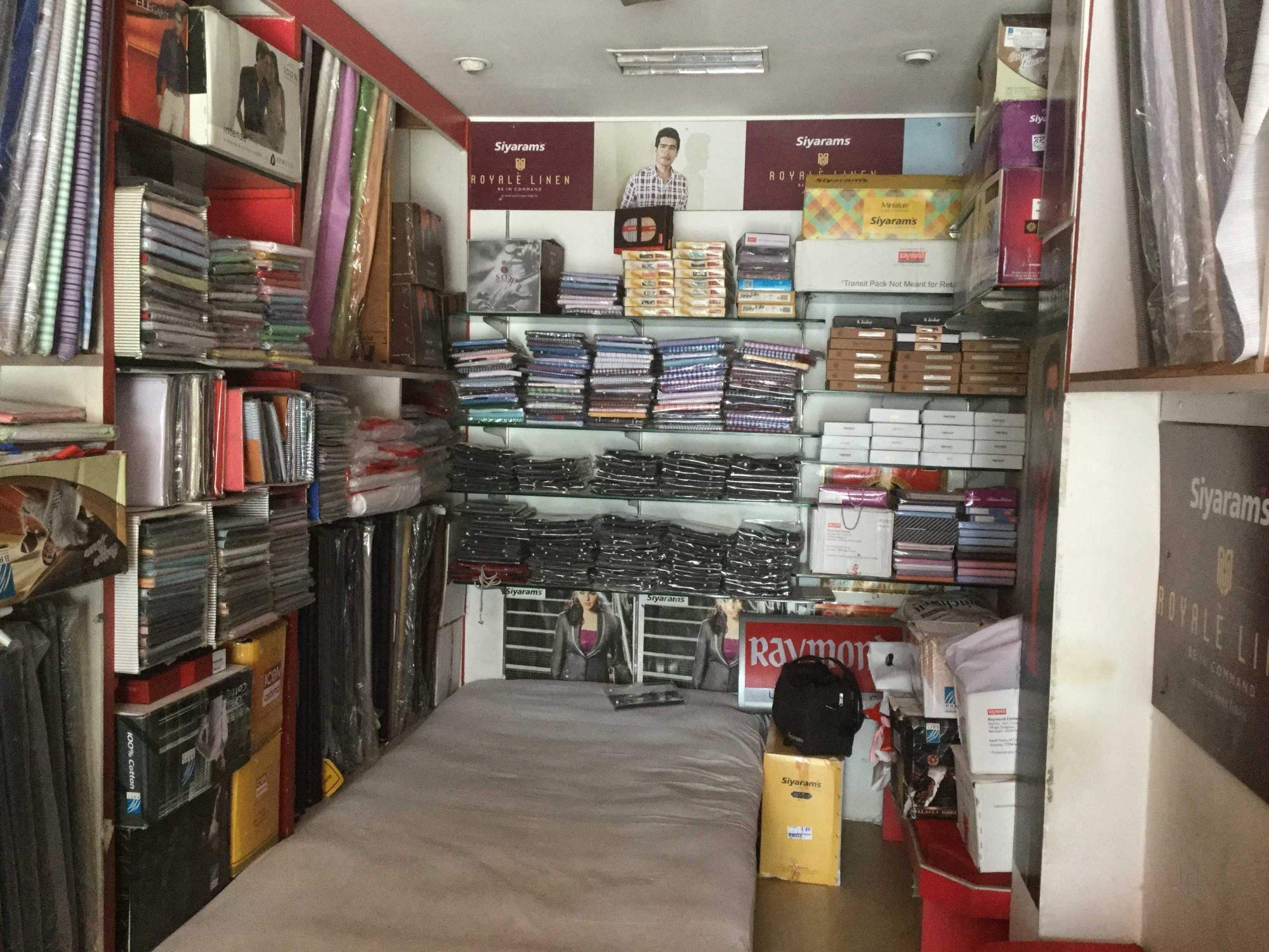 Top 10 Tailors For Men Designer Wear in Sudama Nagar, Indore