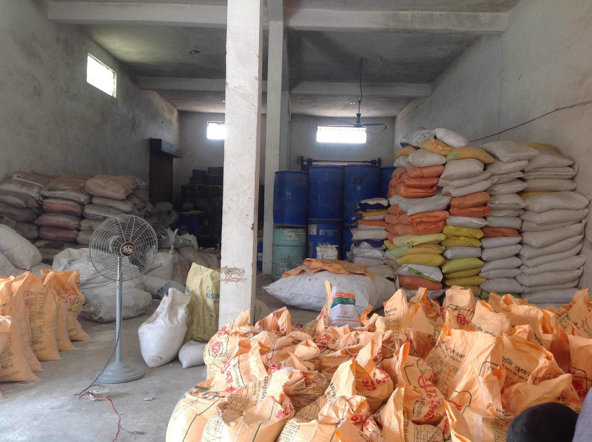 Top Natural Fertilizer Manufacturers in Dewas Naka Indore - Best