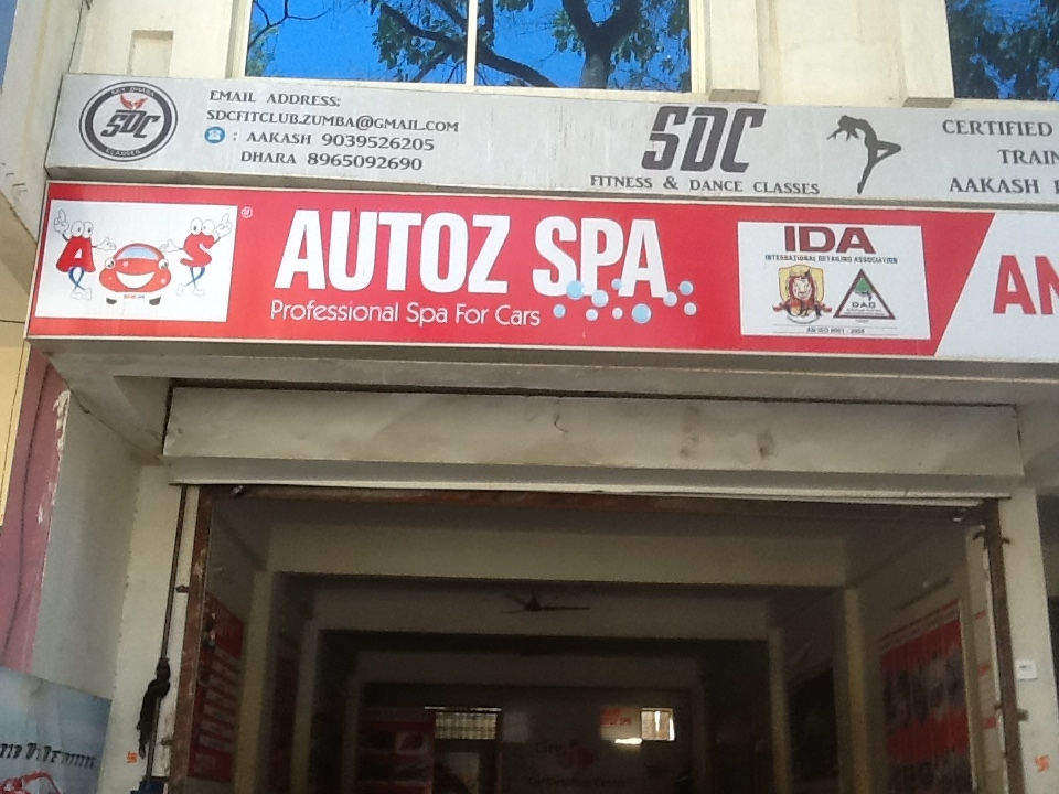 Top 20 Car Spa Services in Indore - Best Car Spa - Justdial