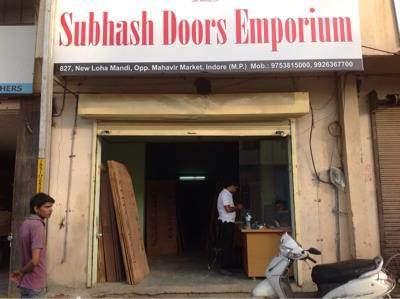 Subhash Doors Emporium Photos Lohamandi Indore - Flush Door Dealers ... & Subhash Doors Emporium Photos Lohamandi Indore- Pictures \u0026 Images ...
