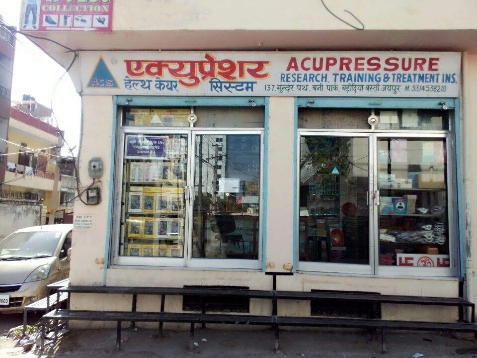 Top 10 Acupressure Therapist For Home Visits in Jaipur