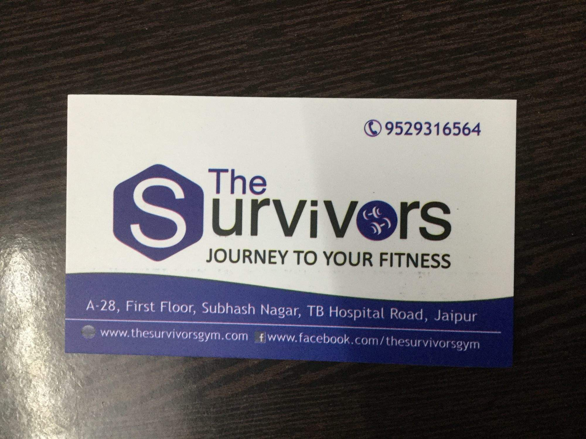 The Survivors, Subhash Nagar - Zumba Classes in Jaipur - Justdial